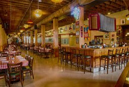 Mulate's Cajun Restaurant