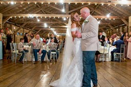 Destrehan Plantation | WeddingsinNewOrleans.com
