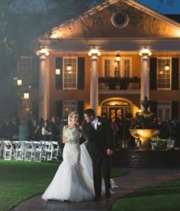 Plantation Home Weddings