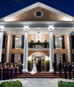 Is a Plantation Wedding Right for Me?