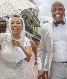 Best Months to Get Married in New Orleans