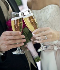 Are You Following Proper Wedding Etiquette?