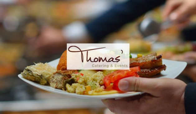 Thomas Catering & Events